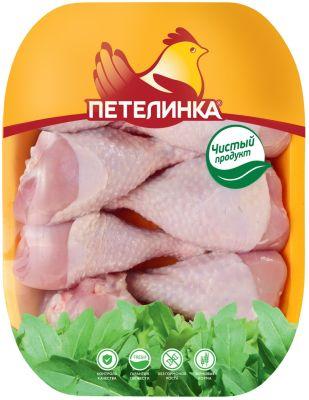 Голень куриная Петелинка 0.7-0.9кг