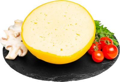 Сыр Маркет Перекресток Сливочный 50%